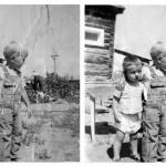 Hancock Photo Restoration Before & After Pleasant Grove Utah 84062 003