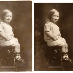 Hancock Photo Restoration Before & After Pleasant Grove Utah 84062 010