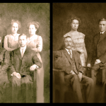 Hancock Photo Restoration Before & After Pleasant Grove Utah 84062 017