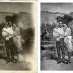 Hancock Photo Restoration Before & After Pleasant Grove Utah 84062 018
