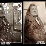 Hancock Photo Restoration Before & After Pleasant Grove Utah 84062 028