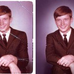 Hancock Photo Restoration Before & After Pleasant Grove Utah 84062 029