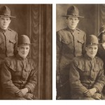 Hancock Photo Restoration Before & After Pleasant Grove Utah 84062 032