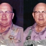Hancock Photo Restoration Before & After Pleasant Grove Utah 84062 034