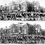 Hancock Photo Restoration Utah Before After
