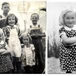 Hancock photo restoration Utah Before After100