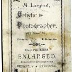 M. Largent