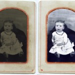 This is a tintype image.