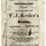 F.J. Kesler